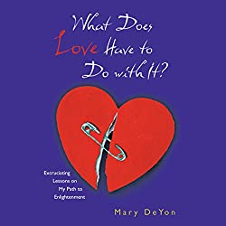 What Does Love Have to Do With It?