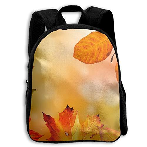 AACC-Bag Children's Bags Trees Boys and Girls Backpack¡¢600D Plain Oxford Coth ()