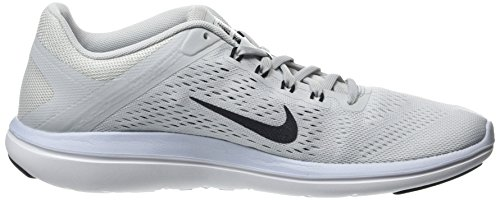 Shoes Multisport Silver 2016rn Women's Nike Silver Outdoor 002 Flex xRwFTPPXqU