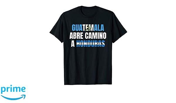 Amazon.com: Bandera de Honduras Usa Catracho Shirt Camisetas en Espanol: Clothing