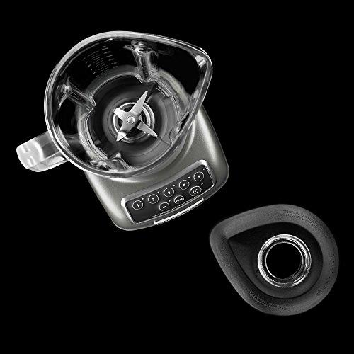 KitchenAid KSB1570SL with 56-Ounce BPA-Free - Silver
