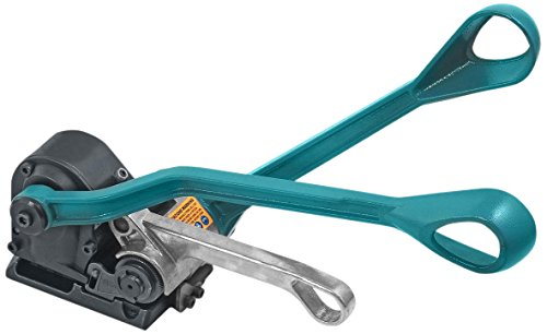 Aviditi MIP4900 Seal less Steel Strapping Combo Tool for 1/2'' and 3/4'' by Aviditi