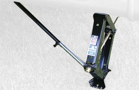 BAL 23216  Lock-Arm Stabilizing Bar by BAL R.V. Products Group