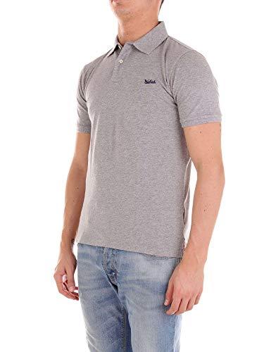 Woolrich Woolrich Polo Grigio Wopolo506pp02 Wopolo506pp02 Uomo qr5wqCp