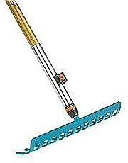 Gardena 3024-20 cs-reken-assortiment, compleet apparaat met elk 1 x 3177, 1 x houten steel 130 cm FSC pure