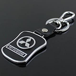 Amazon.com: Mitsubishi Three-dimensional Keychain: Automotive