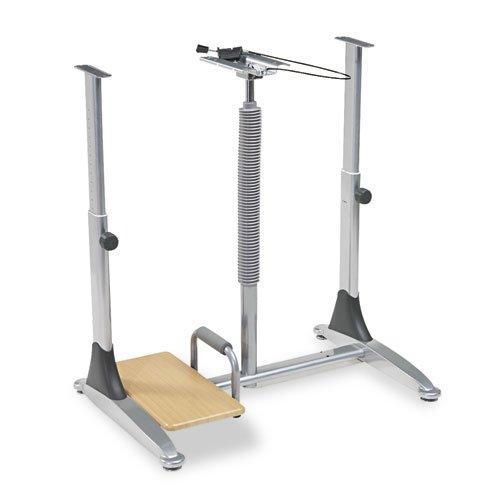 Ergo E. Eazy AV Cart - Standing Balt Desk Eazy E Ergo