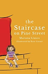 The Staircase on Pine Street