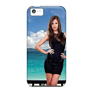 Phone Case Case Cover For Iphone 5c - Retailer Packaging Caprice At The Villa Protective Case