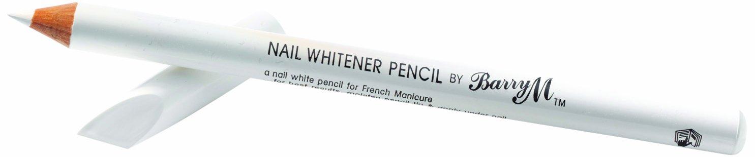 Barry M Nail Whitener Pencil: Amazon.co.uk: Beauty