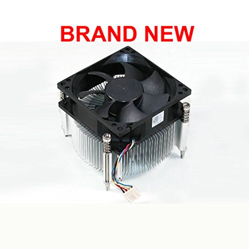 PartsCollection WDRTF CPU Heat Sink & Fan Assy. XPS 8300