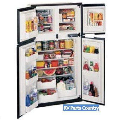 Norcold 1210 12 cu  ft  4 Door Refrigerator (2-Way AC/LP)
