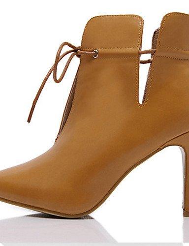 us6 Ultra Xzz Mariée Chaussures Boîte Black haute Cn36 Mariage Nouveau Sexy De Avec le Nuit Étanche Uk4 Fine Eu36 ZfZAq
