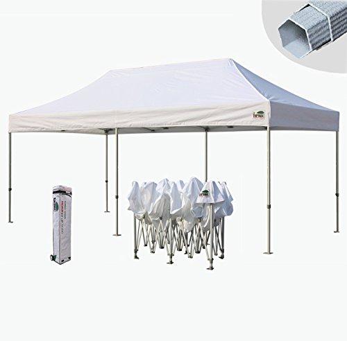Eurmax 10 x 20 Premium Ez Pop up Canopy Instant Tent Wedd.  sc 1 st  Nextag & Ez up instant canopy | Compare Prices at Nextag