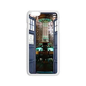 DR.WHO Daleks Phone Case for Iphone 6