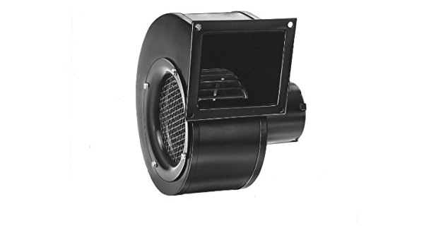 1,650 rpm 0.93 amps 230V Fasco B45227-2 Centrifugal Blower with Sleeve Bearing 50//60Hz