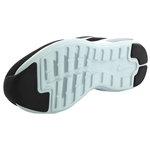 Nike 844874, Sneakers Basses Homme, Multicolore (Black / Cool Grey / Pure Platinum / Black), 43 EU