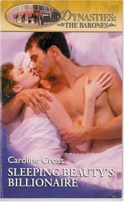 book cover of Sleeping Beauty\'s Billionaire