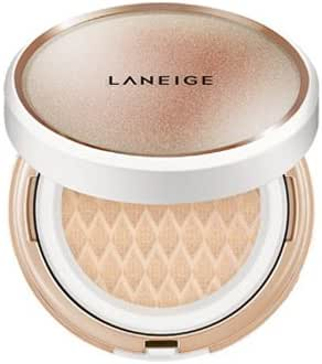 [Laneige] BB Cushion Antiaging SPF50+ PA+++ 15g+15g(Refill) #23 Sand