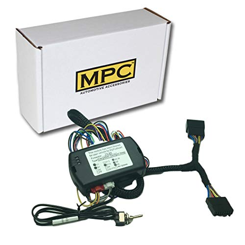 MPC Complete Remote Start Kit And Keyless Entry For 2003