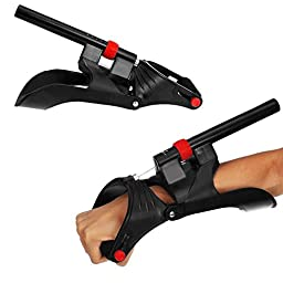 Power Wrist Device Bowl Sets Steel Heavy Grip Strength Training Tools Body Building Fitness Exercise Training