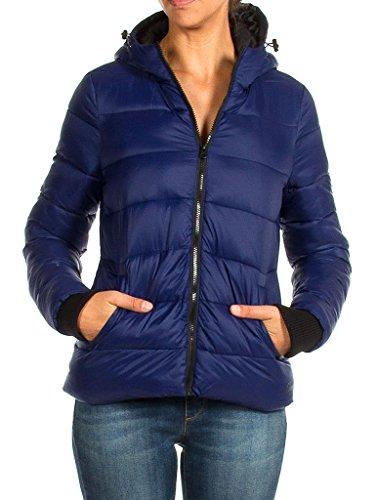 Pour Carrera Manche Longue Dark Couleur 460 Normale Jeans 675 Taille Femme Bleu Unie Blouson qwCw7tFzrx