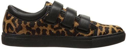 Kenneth Cole New York Dames Kingvel Fashion Sneaker Safari Luipaard