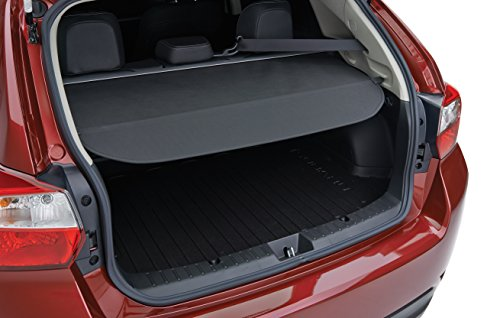 SUBARU Genuine 65550SC000JC Luggage Compartment Cover