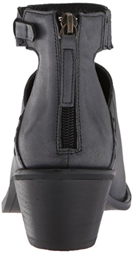 Brooklyn Black Ankle Women's Kadeeja Kelsi Boot Dagger 5nqpwaO