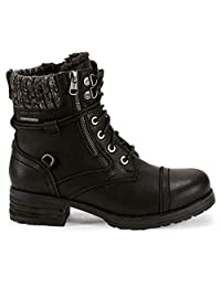 Yellow Shoes - Borealis - Womens Winter Boots - Multiple Colours