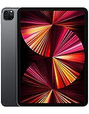 2021 Apple iPadPro (11cala, Wi-Fi, 256GB) - gwiezdna szarość (3. generacji)