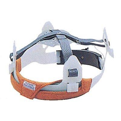 FR Fleece Sweatband for Suspension Headgear (2 Pack) [Set of 2]
