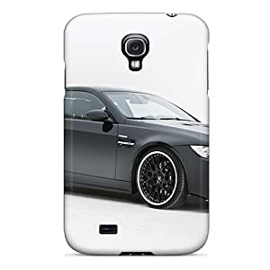 New Galaxy S4 Case Cover Casing(black Bmw M3)