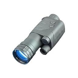 Polaris Gen I Wide Angle Night Vision Monocular - 2.5x40