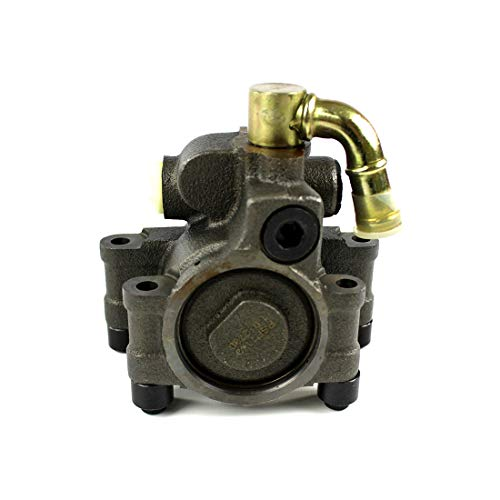 (Brand new DNJ Power Steering Pump PSP1149 for 03-08 / Ford Trucks Lincoln Navigator 4.6L 5.4L SOHC - No Core)