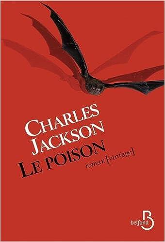 Le Poison de Charles Jackson 2016