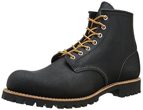 Red Wing Heritage Roughneck Lace Up Boot