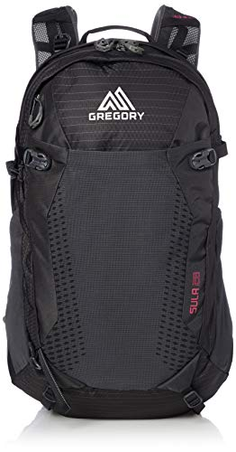Gregory Mountain Products Women's Sula 28 Liter Backpack, Nightshade Grey, One Size ()