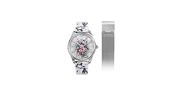Reloj - Jean Paul Gaultier - para - 8506701: Amazon.es: Relojes