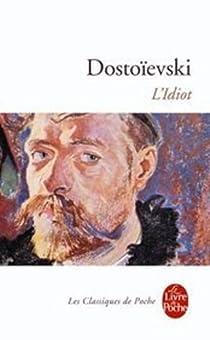 L'Idiot par Dostoïevski