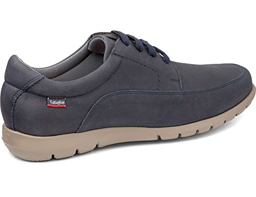 Sun Callaghan Zapatos para Hombre Cordones de Derby Marino vaaPqr