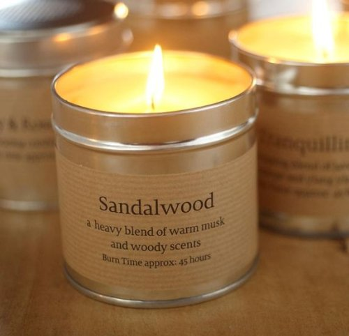 Image result for sandalwood candles