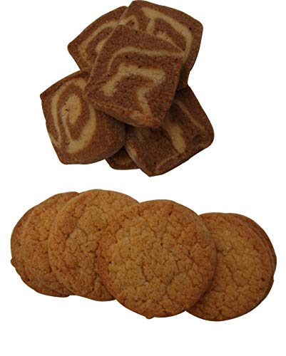 T T Traditionally Handmade Chocolate and Sooji Elaichi Biscuit Cookies Pack of 2 Amazon Pantry Offer Biscuit Family Combo 700 Gram