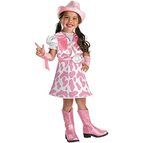 Disguise Cutie Toddler Costume 3T 4T