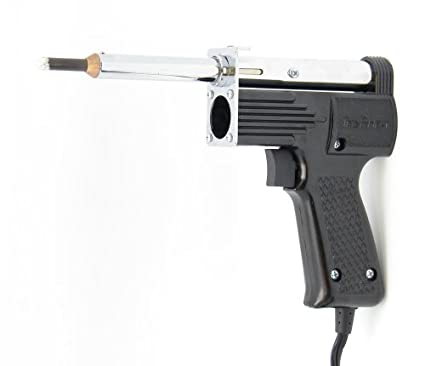 De pared Lenk lg400 C 400/150 Heavy Duty W soldador pistola