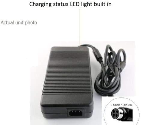 Power Supply Charger for MSI Gaming MSI GT73EVR 7RE-850UK AC Adapter