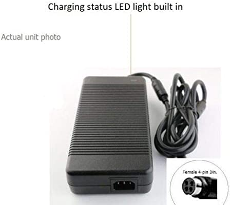 AC Adapter Power Supply Charger for Origin EON17-X Gaming Computer