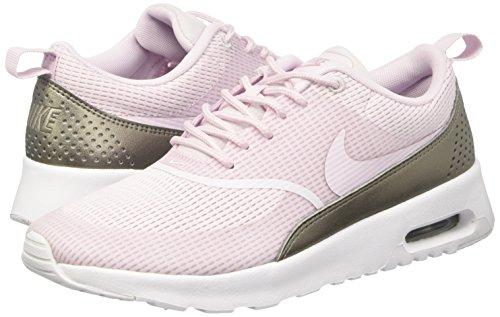 Lilac Da Donna Max bleached bleached Lilac Thea Nike Viola Txt Ginnastica Scarpe Air W WPF1qBwY