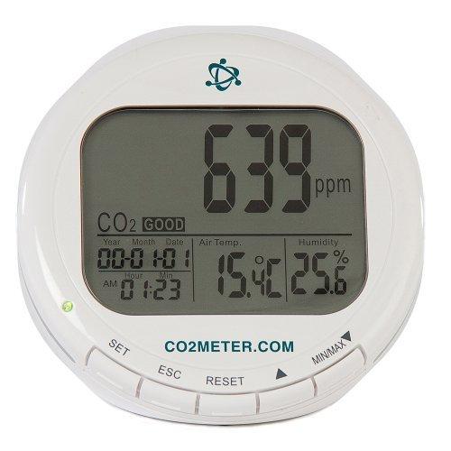 CO2Meter AZ-0004 Indoor Air