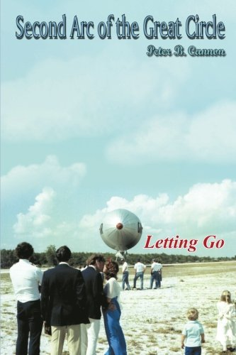 Download Second Arc of the Great Circle: Letting Go pdf